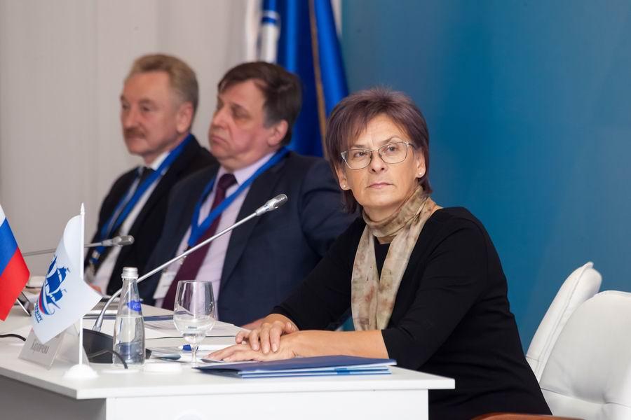 Конференция Кадровая Политика 2015